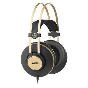 AKG K92 zárt professzionális fejhallgató-1