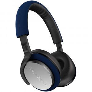 Bowers & Wilkins PX5 bluetooth fejhallgató, kék
