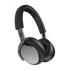 Bowers & Wilkins PX5 bluetooth fejhallgató, szürke