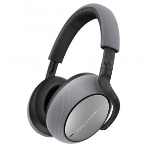 Bowers & Wilkins PX7 bluetooth fejhallgató, ezüst