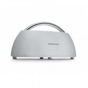Harman Kardon Go+Play Mini hordozható Bluetooth hangszóró - fehér-1