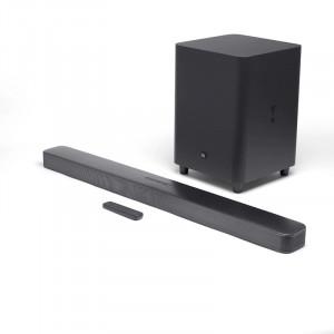 JBL Bar 5.1 4K Surround hangprojektor-1