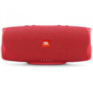 JBL Charge 4 hordozható bluetooth hangszóró, piros0