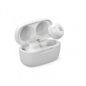 JBL Live Free NC+ vezeték nélküli fülhallgató, fehér-1