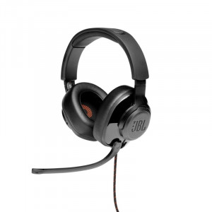 JBL Quantum 200 Gamer fejhallgató-2