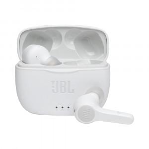 JBL T215TWS wireless fülhallgató, fehér-1
