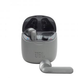 JBL T225TWS wireless fülhallgató, szürke-1