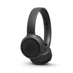 JBL T500 BT bluetooth fejhallgató - fekete-1