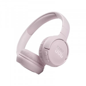 JBL T510 BT bluetooth fejhallgató, pink-1
