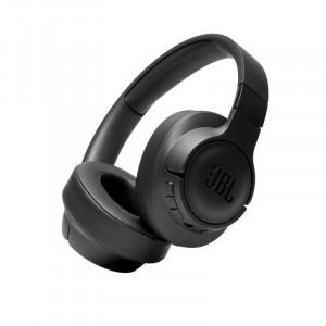 JBL T700 BT bluetooth fejhallgató, fekete-1