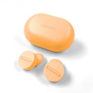 Sabbat Vooplay vezeték nélküli fülhallgató, narancs-1