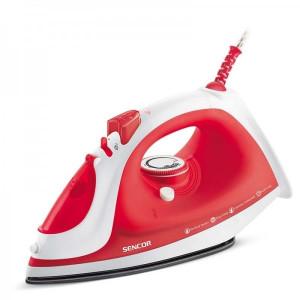 Sencor SSI 5420RD gőzölős vasaló piros