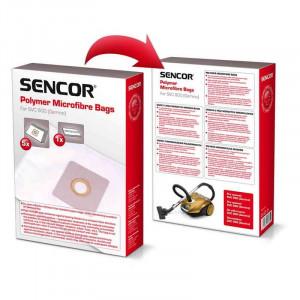 Sencor SVC 900 porzsák 5db