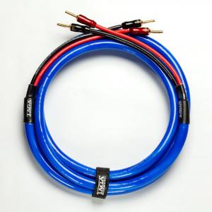 Taga Harmony Blue 12 szerelt hangsugárzó kábel, 3 méter