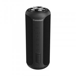 Tronsmart Element T6 Plus SoundPulse, fekete-6