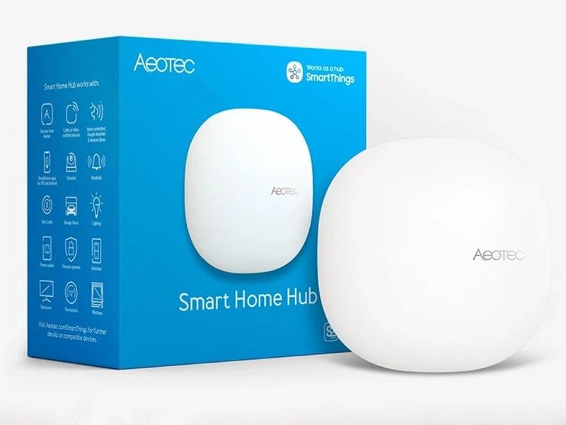 Aeotech Smart Home Hub