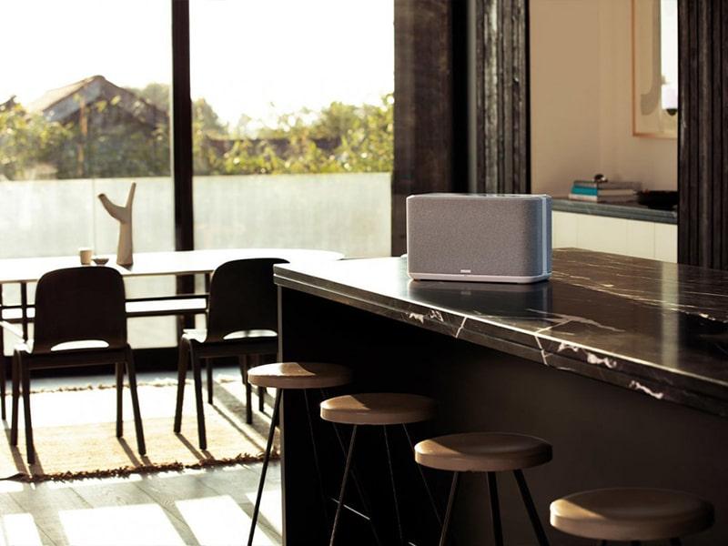 Denon Home U26 firmware frissítés