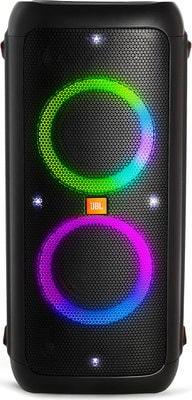 JBL Partybox 200 LED világítás