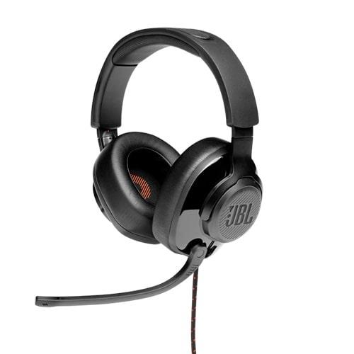 JBL Quantum 200 Gaming fejhallgató