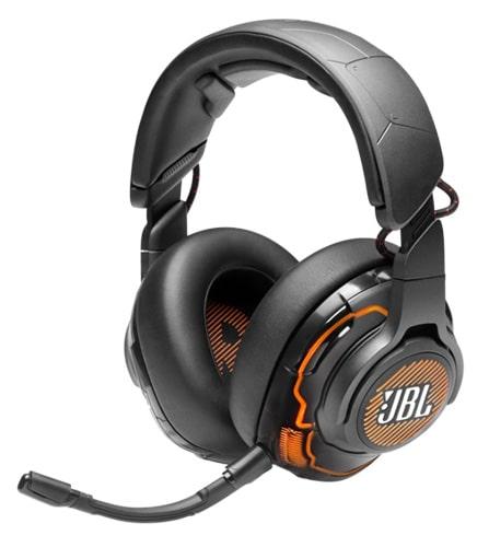 JBL Quntum One Gaming fejhallgató