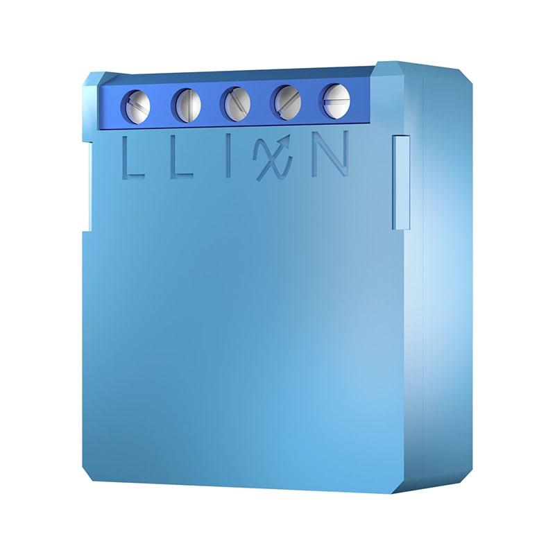 Qubino világításvezérlő Z-Wave modul