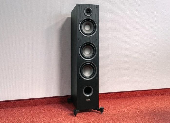 Taga Harmony TAV 607 F álló hangsugárzó