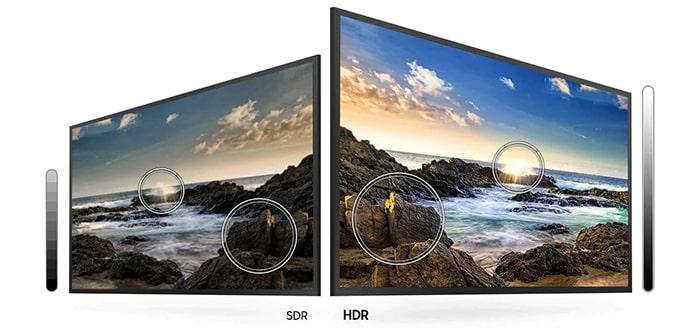 Samsung HDR10+ technológia