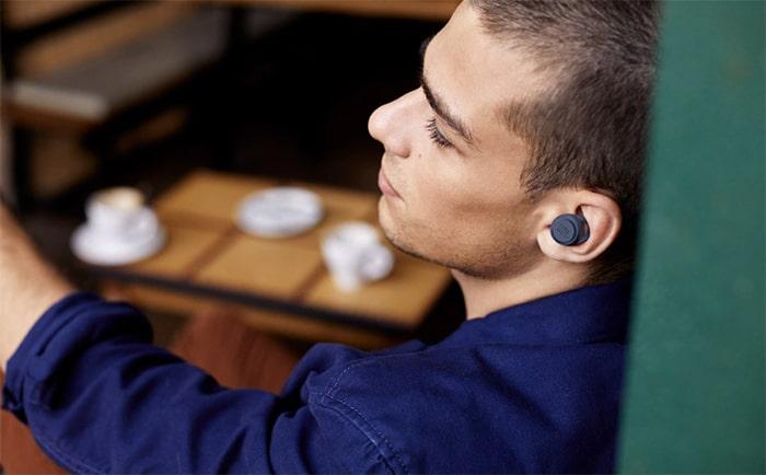 JBL Live 300TWS vezeték nélküli fülhallgató