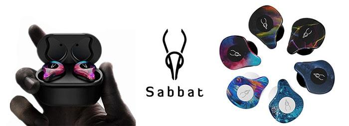 Sabbat X12 Pro fülhallgatók