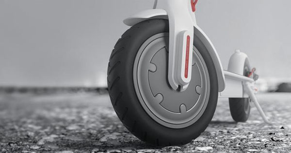 Xiaomi M365 roller kerekek