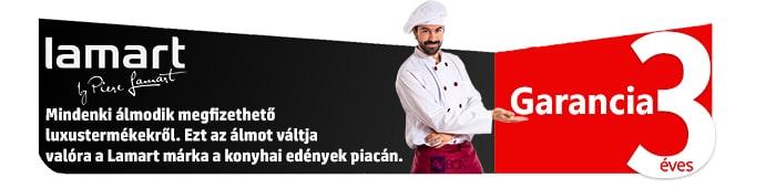 Lamart konyhai és háztartási termékek